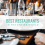 Best Restaurants In The World: Personal Favourites